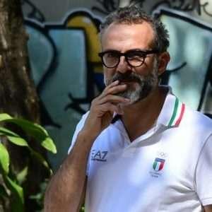 Massimo Bottura, chef a Rio