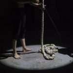 corda per impiccagione