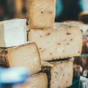 formaggi confezionati