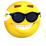 emoticon sorriso