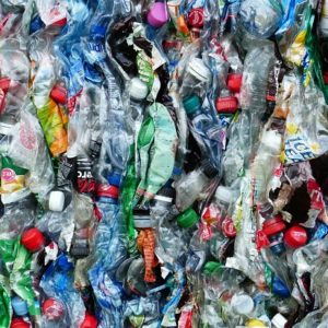bottiglie plastica riciclaggio food trend
