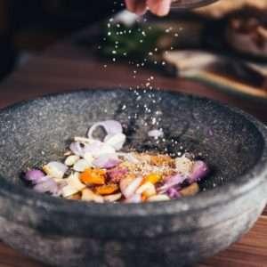 cucinare italiani e cibo
