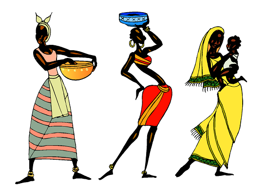 donne africane cibo sostenibile